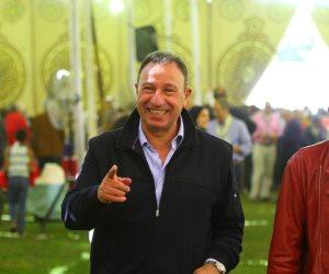 محمود الخطيب يطير إلي دبي لحضور نهائي كأس العالم للأندية