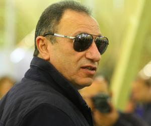 سر توجه محمود الخطيب إلى الإمارات.. الجمعة