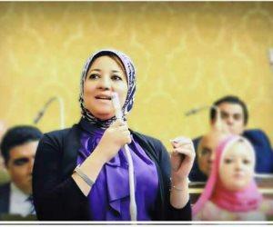نائبة: تقدمت بطلبات كثيرة لحل أزمة الصرف الصحي بالإسكندرية ولا أحد يستجيب