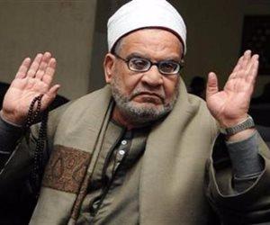 الشيخ أحمد كريمة يحدد للبرلمان سن الحضانة في الإسلام.. تعرف على التفاصيل