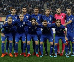 كرواتيا تقترب من الذهب.. هل يحقق رفاق مودريتش ما فشل فيه جيل «سوكر»؟