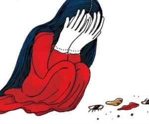 """الأمم المتحدة تطلق الحملة البرتقالية.. وتجارب النساء تؤكد: """"ماء النار"""" سلاح الانتقام الذكوري منا"""