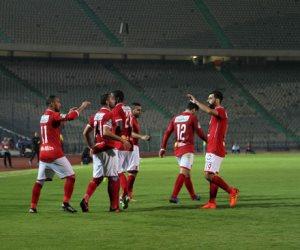 الأهلي يقرر استخراج تأشيرة الإمارات لجميع اللاعبين