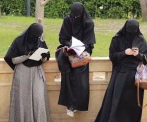 بعد تطبيقه في فرنسا وبلجيكا.. الدنمارك تمنع ارتداء النقاب بالأماكن العامة