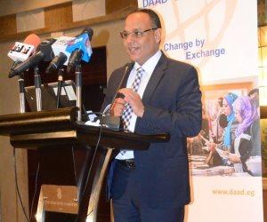رئيس أكاديمية البحث العلمي: أكثر من 43% من الباحثين المصريين سيدات