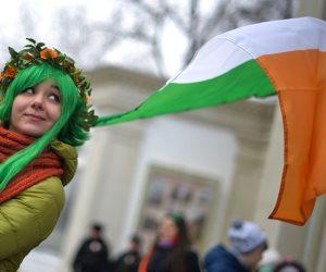الجارديان: الحقوق الخاصة الممنوحة لمواطنى ايرلندا فى بريطانيا معرضة للخطر بعد بريكست