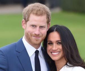 حفل زفاف الأمير هاري من نجمة هوليود ميجان ماركل (بث مباشر)