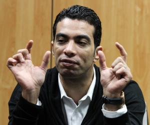 شادي محمد يرد على الخطيب فى آخر النهار