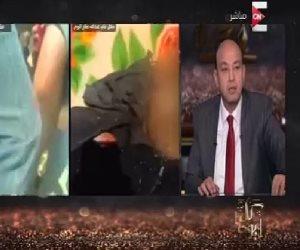 عمرو أديب: علي عبد الله صالح لو انتحر كان أسهل