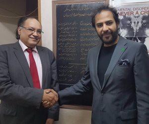 """للدفاع عن ضحايا الناتو.. بروتوكول تعاون بين """"المصرية لحقوق الإنسان"""" والرابطة الليبية"""
