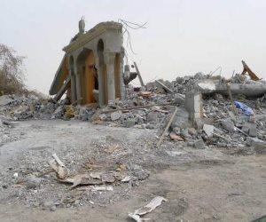 (القتل فى المحراب).. «اقتلوا الحيات».. 4 شيوخ أجازوا حرق وهدم المساجد