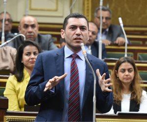 كيف يحول صندوق مصر السيادي موارد الدولة المهدرة إلى استثمارات؟.. برلماني يجيب