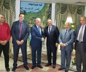شرم الشيخ تستضيف أكبر مؤتمر عالمي في مجال الاتصالات عام 2019