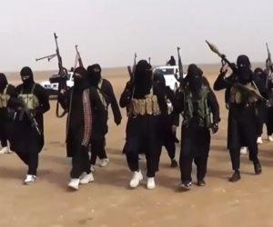 """خزائن داعش بدير الزور مهددة.. التنظيم يستميت فى الدفاع عن """"بيت المال"""""""
