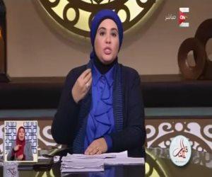 """زوجها يشاهد أفلام إباحية على هاتفه.. ونادية عمارة بـ"""" ON E"""" ترد:""""إيه خلاكى تفتحى التليفون"""""""