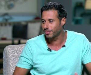 """أحمد السعدني ينشر برومو مسلسل """"الكبريت الأحمر 2-الكارما"""" (فيديو)"""