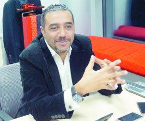 المهندس أيمن عصام رئيس قطاع العلاقات الخارجية والحكومية بفودافون مصر لـ«صوت الأمة»: نتوقع نسبة نمو تزيد عن 10% فى أرباح نقل البيانات