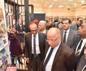 وزير الثقافة: أسيوط أنجبت زعماء لهم تاريخ رسخوا لمفهوم الوطنية في مصر