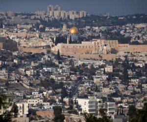 """ويكيبيديا تنتصر لـ """"فلسطين"""": لا تعديل في وضعية القدس بعد قرار ترامب"""