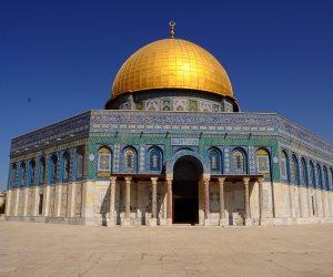 مواجهات بين الفلسطينيين والاحتلال في بيت لحم.. وإسرائيل تطلق الرصاص على المتظاهرين