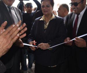 افتتاح مبنى العناية المركزة ووحدة غسيل كلوي بمستشفى الدلنجات بتكلفة ١٠ مليون جنيه