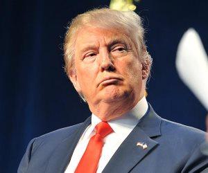 """""""أمريكا تعيش في خارج الأرض"""".. ترامب يوقع الخطة التنفيذية لغزو المريخ"""