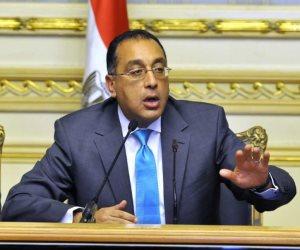 الحكومة تدعو الشركات المصرية والدولية لتشغيل مشروع القطار الكهربائي