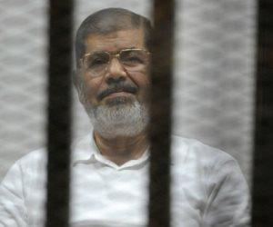 فيديوهات لحديث مرسى عن اختيار رئيس الوزراء من الإخوان بأحراز «التخابر مع حماس»