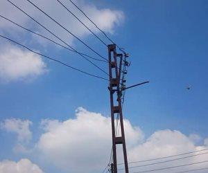 لإجراء أعمال الصيانة.. فصل الكهرباء عن محطة محولات شرق المحلة ساعتين الجمعة