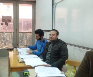 ننشر نتائج انتخابات أمناء لجان الاتحادات الطلابية بكليات جامعة بنى سويف