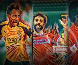 """انطلاق فعاليات جائرة الـ""""BBC"""" لأفضل لاعب أفريقي.. فهل تتحقق أمال المصريين؟"""
