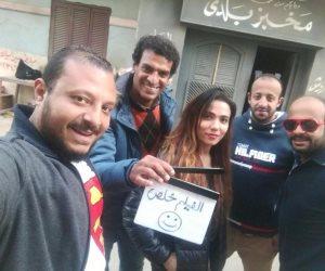 """محمد رجب ينتهى من تصوير فيلم """"بيكيا"""" ويدخل المونتاج تمهيدا لطرحه"""