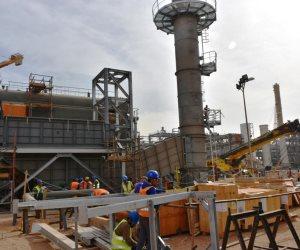 اتحاد الصناعات :الفترة الرئاسة الثانية لتولي الرئيس ستؤثر بالإيجاب على القطاع الصناعي