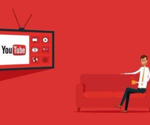 تطبيق YouTube TV متوفر على أجهزة أبل