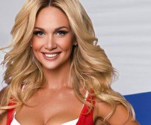 ملكة جمال روسيا تعبر عن سعادتها بحفاوة الاستقبال في مصر