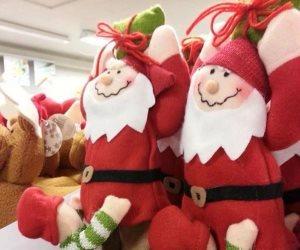تصميمات فشل مصنعها في إخراجها بالصورة الصحيحة للاحتفال بالكريسماس