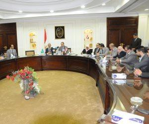 بدء اجتماع الحكومة الأسبوعي برئاسة القائم بأعمال رئيس الوزراء