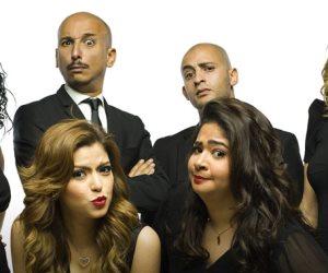 أجمد 50 أغنية فى Saturday night live بالعربي (فيديو)