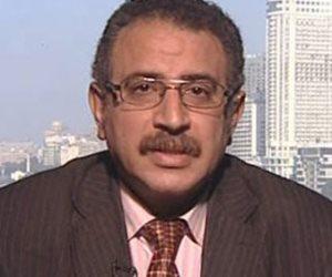 طارق فهمى: قانون شطب الأحزاب يقوي الحياة السياسية