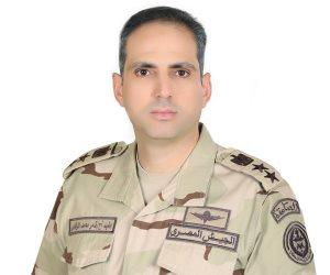 المتحدث العسكرى: القضاء على أكثر من 450 إرهابيا منذ بدء العملية سيناء 20184