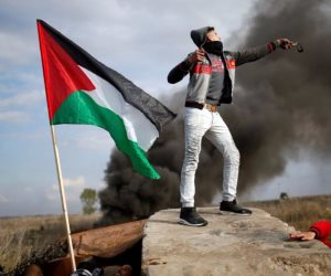 11 شهيدا.. حصيلة الانتفاضة الفلسطينية الثالثة بعد قرار ترامب
