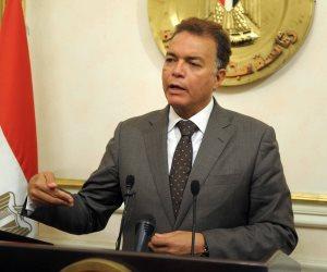 4 شركات مصرية تنفذ مشروع قطار العاصمة الإدارية المكهرب