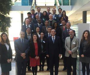 وزير الزراعة: انضمام الاتحاد الدولي لـ اليوبوف يعطي ميزة لمصر