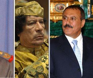3 زعماء عرب أحياء عند أتباعهم يرزقون (فيديو)