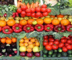 أسعار الخضراوات اليوم الأحد 17 ديسمبر 2017