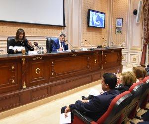 غدًا يوم الحسم.. «خارجية البرلمان» تقرر موقفها النهائي من موزانة وزارة الهجرة
