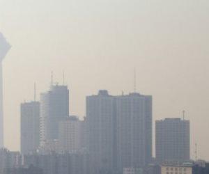 إغلاق المدارس الابتدائية والمناجم ومعامل الأسمنت في إيران بسبب ارتفاع نسبة التلوث