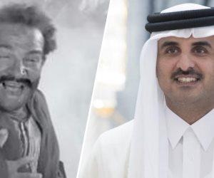 """على طريقة """"أنا اجدع من عتريس"""".. قطر تهدد دول الخليج باستعراض قوتها العسكرية"""