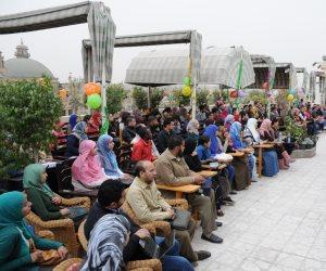 """50 ألف طالب يبدأون دراستهم بـ""""التعليم المفتوح والمدمج"""" فى جامعة القاهرة"""