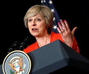 """خطة """"تشكيرز"""" تحرج بريطانيا.. 3 أخطاء ارتكبتها تريزا ماي قبل قمة سالزبورج"""